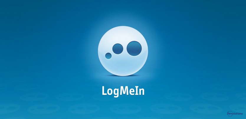 Improved LogMeIn Support