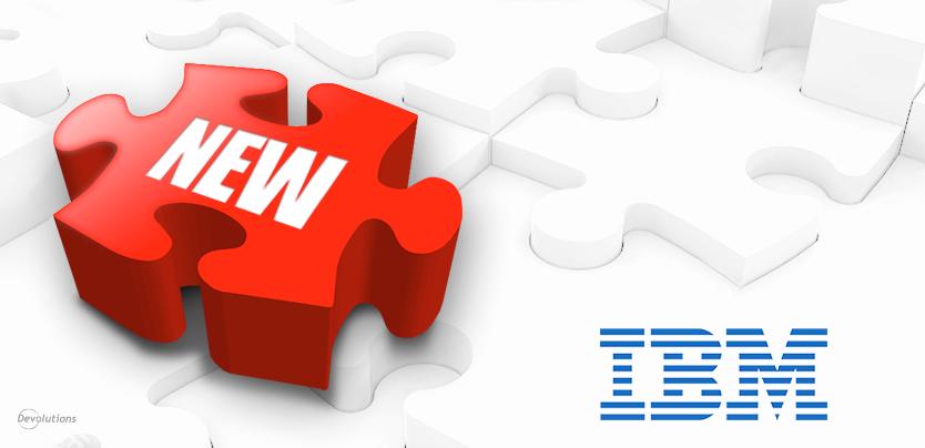 IBM Personal Communication