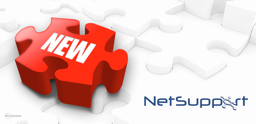 NetSupport Manager Add-on