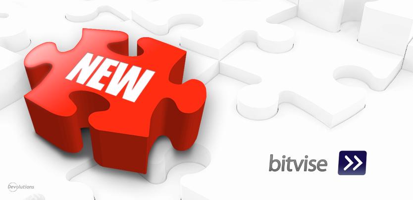 Bitevise SSH - Remote Desktop Manager