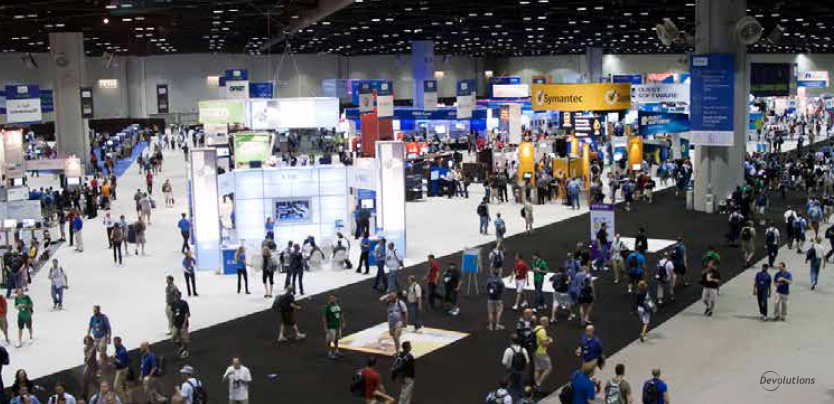 Devolutions at TechEd North America 2013