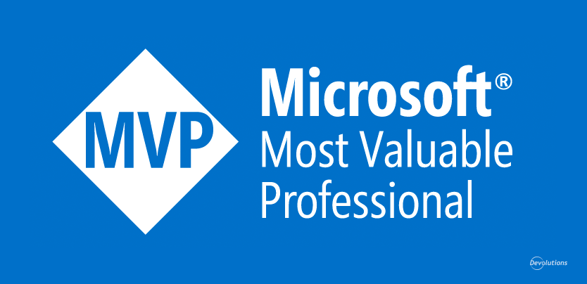 Microsoft MVP (Most Valuable Professional)