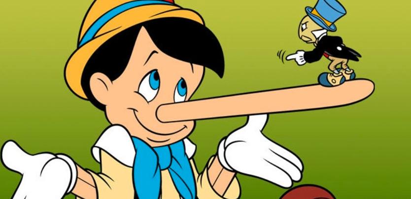 Top 10 lies in IT world