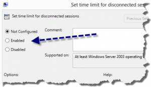 RDP Session Time Limits: Tips&Tricks - The Devolutions Blog