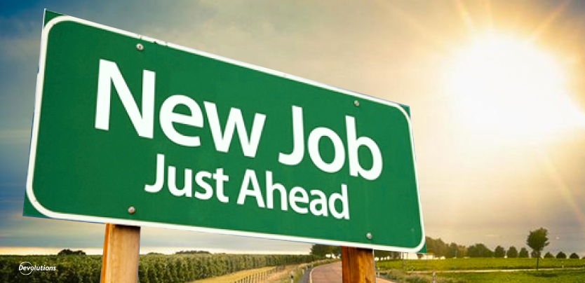 10 Top Tips to Start a career iin I.T.