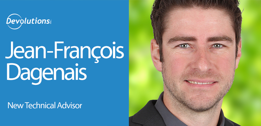 "Francois Illas New Tradition: Meet Our New Technical Advisor Jean-François (""JF"