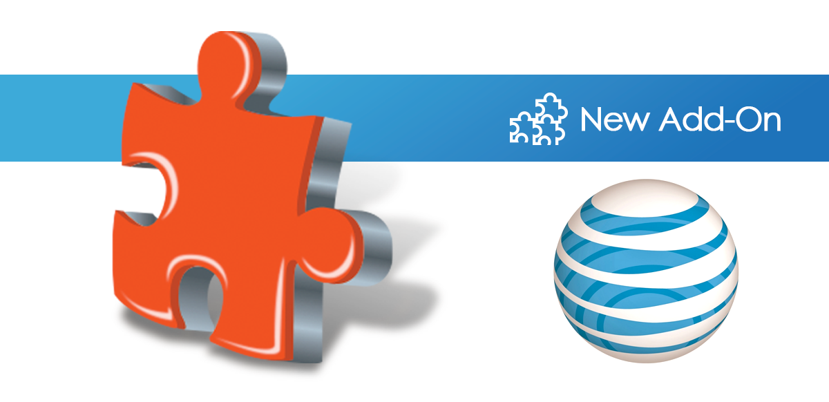 Add-On for AT&T