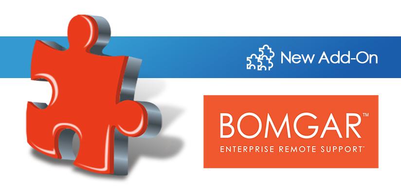 New add on bomgar representative console the - Bomgar representative console download ...