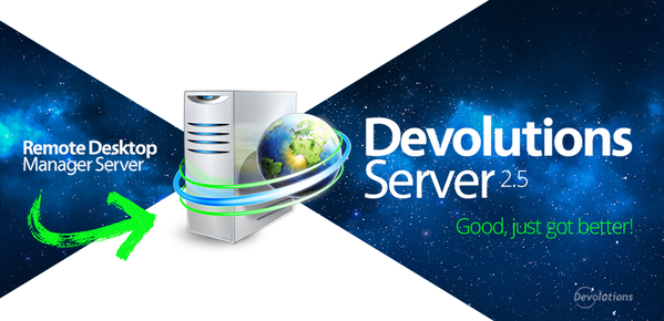Do you need Devolutions Server?