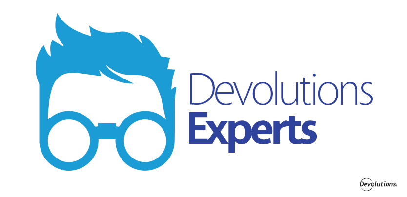 Introducing the Devolutions Expert Team!
