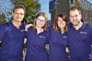Devolutions Marketing team