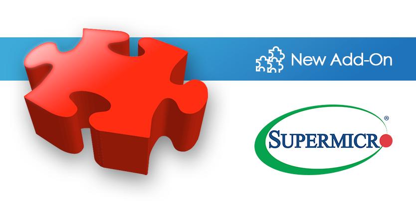 New Add-on: Supermicro IPMI Utilities - The Devolutions Blog