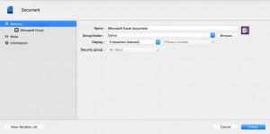 RDM for Mac doc1