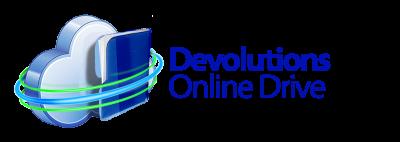 LogoDevolutionsDrive