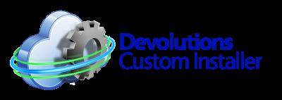 LogoDevolutionsInstaller