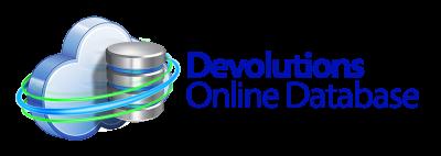 Devolutions Online Database