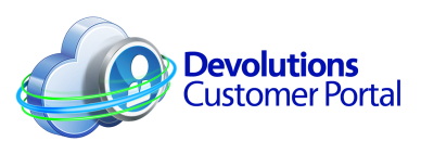 Devolutions Portal