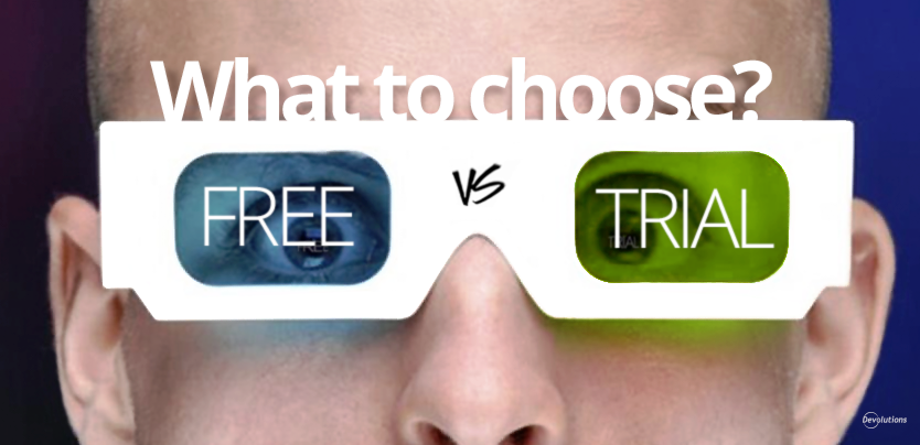 Remote Desktop Manager TRIAL vs. FREE: What's the Difference?