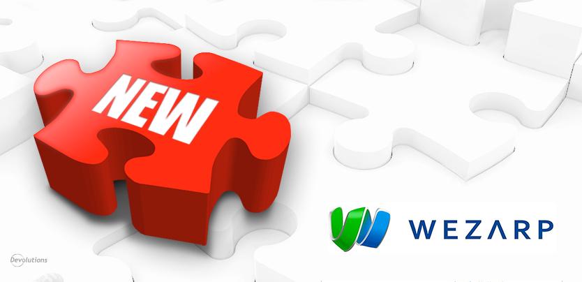 AddOn-Remote-Desktop-WezarpClient
