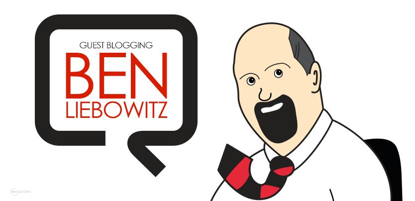 Ben-Liebowitz-GuestBlogging-Devolutions