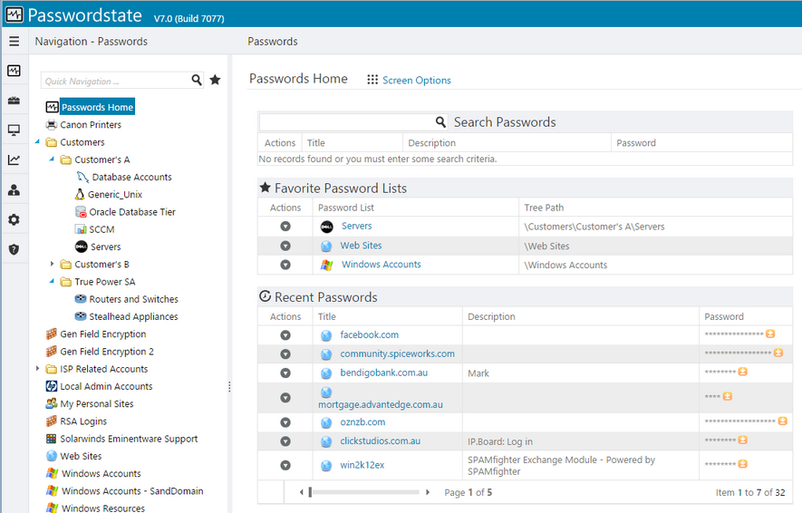 Updated] Most Popular Password Managers Compared - The Devolutions Blog