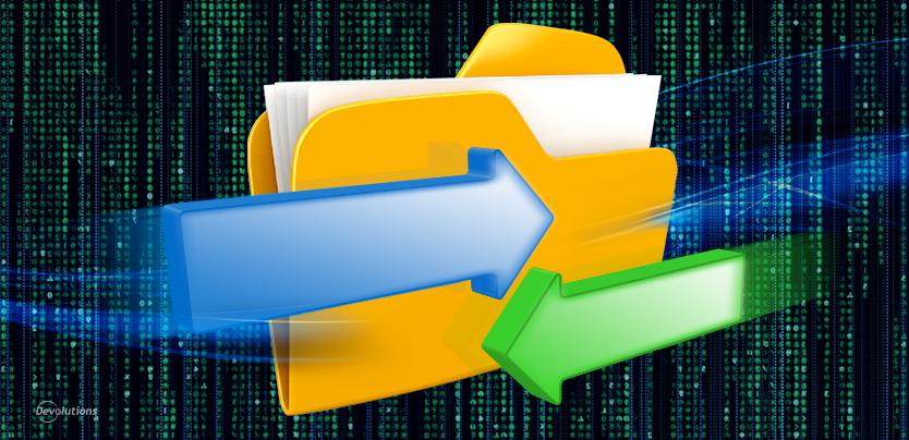 Understanding FTPS-SFTP-FTP-SSH