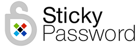 StickyPassword-Logo