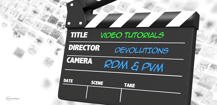 RemoteDesktopManager-Video-Tutorials-Tips&Tricks