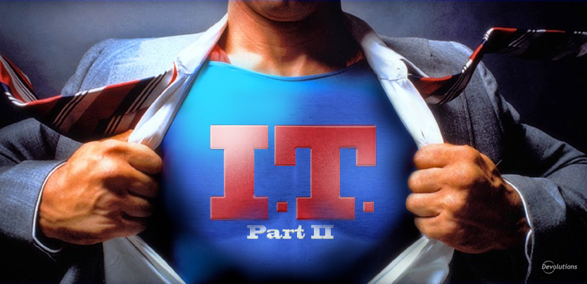 10 IT Superheroes Who Changed the World: Part 2