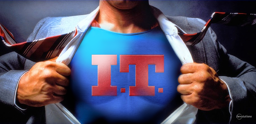 10 IT Superheroes Who Changed the World: Part 1