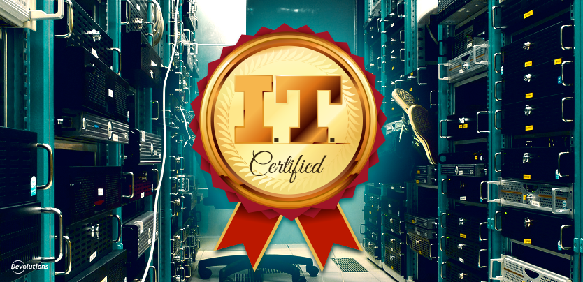 Best-2016-IT-Certifications-Devolutions