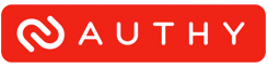 Authy - 2 Factor Authentication