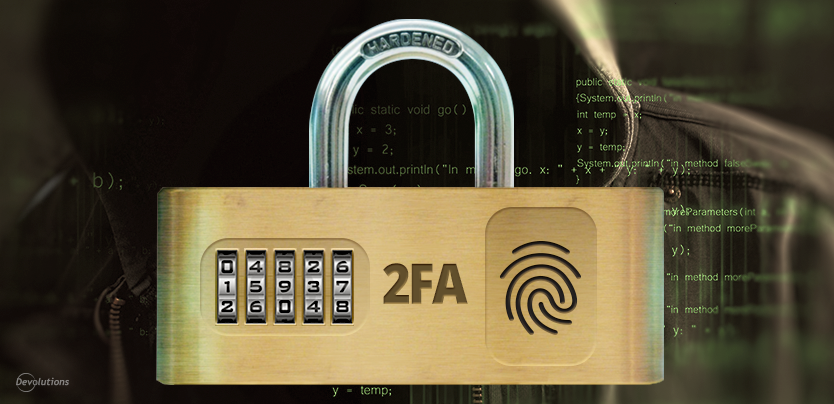 Most Popular 2-Factor Authentication (2FA) Compared