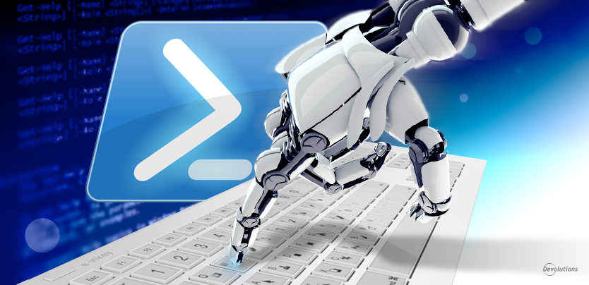 November Poll: What Have You Automated Using PowerShell?