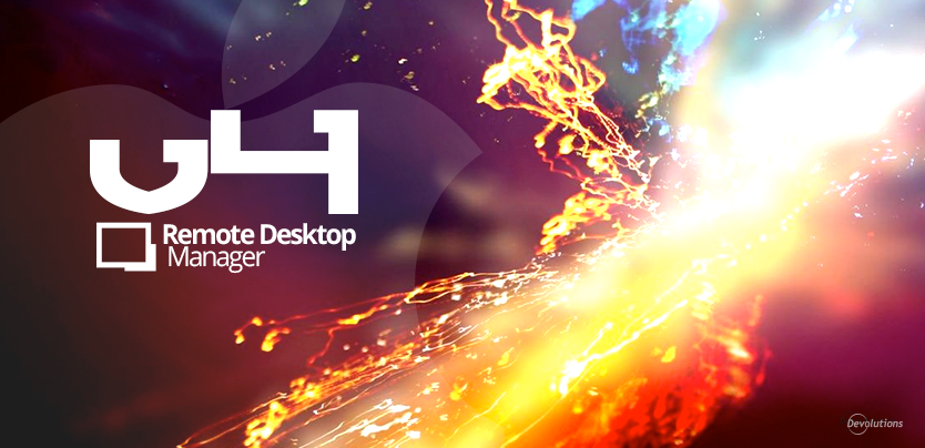Remote Desktop Manager for Mac 4.0 is Now Available!
