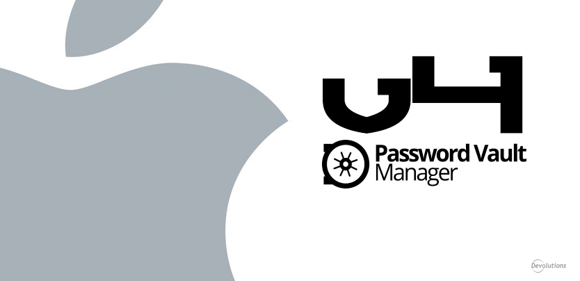 All Welcome Password Vault Manager for Mac 4.0!