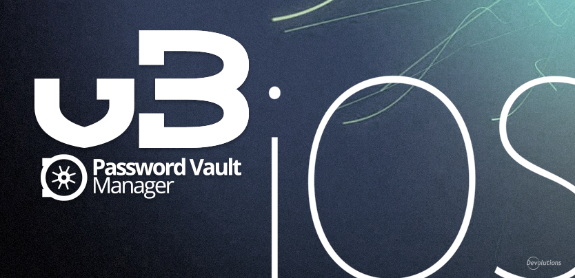 PasswordVaultManager-iOSVersion3-Devolutions