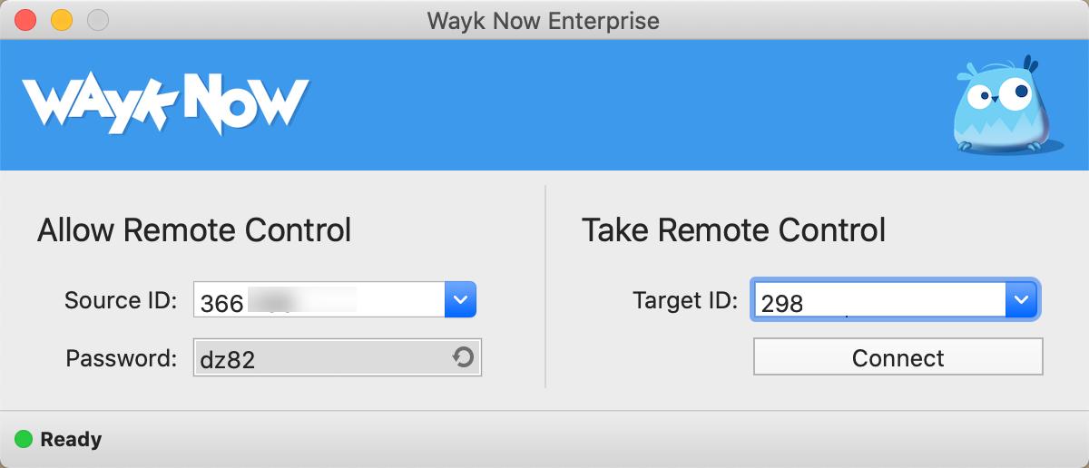 WaykNow_GettingStarte