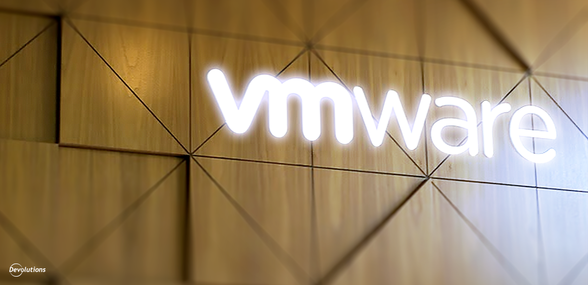 Case Study: VMware Inc.