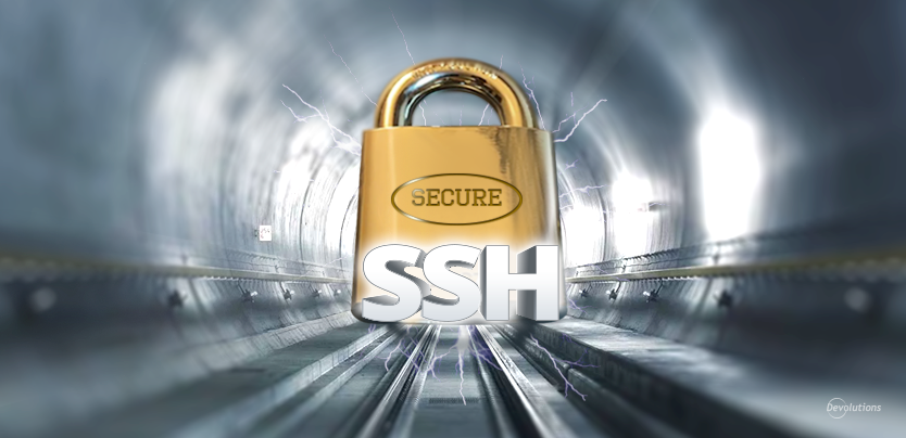 10 Steps to Secure Open SSH