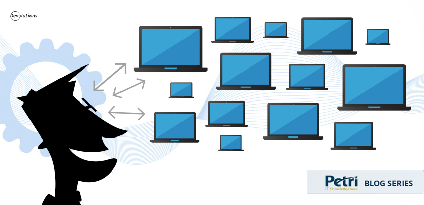 Guest Blog: Remote Desktop Team Considerations