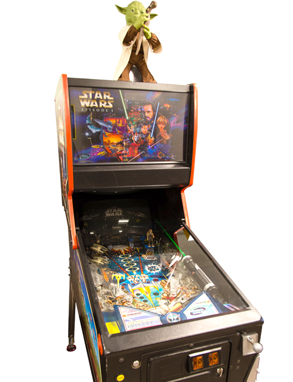 Groovy Devolutions Pinball Saga Part Ii The Devolutions Blog Interior Design Ideas Gentotryabchikinfo
