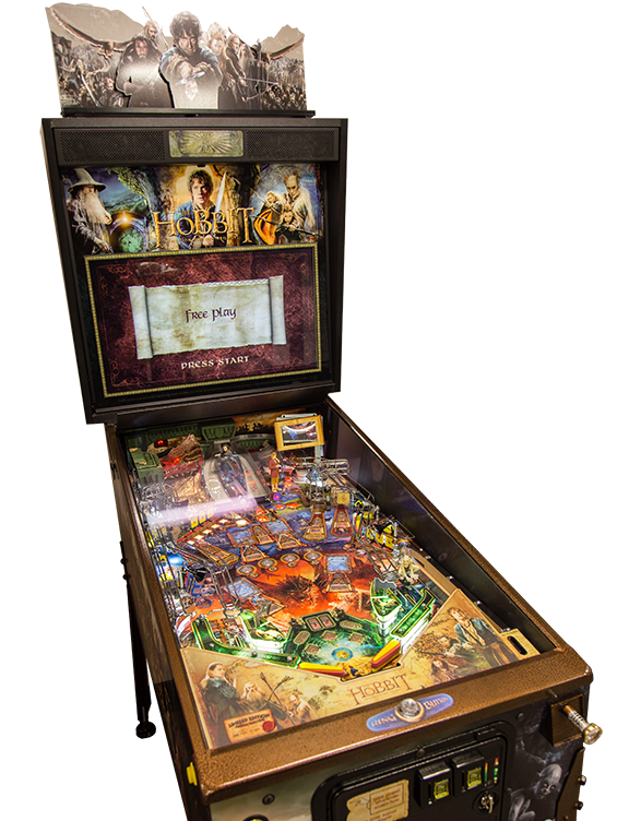 Devolutions Pinball The Hobbit