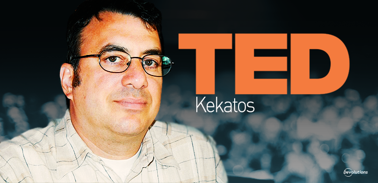 Interview with SysAdmin Day Creator Ted Kekatos