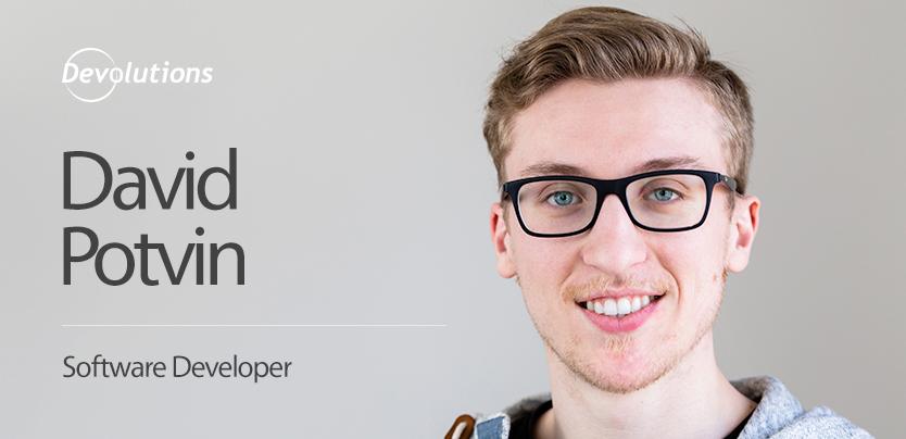 David_Potvin_Devolutions_team