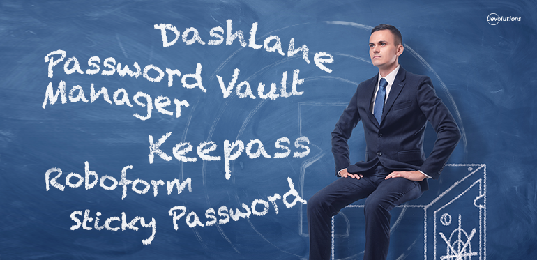 Free Alternatives to 1Password