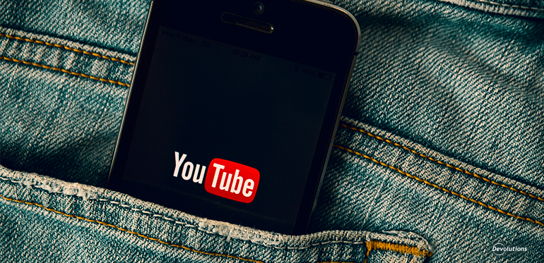 5 YouTube Channels to Learn and Adapt in the IT World