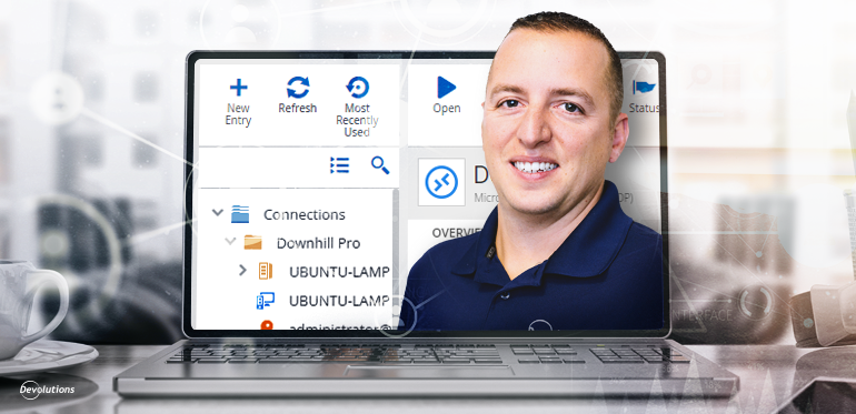 Devolutions Live Demo Remote Desktop Manager