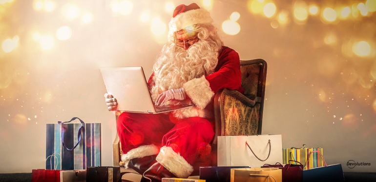 Safe Christmas Online shopping Tips