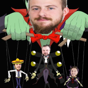 Derick Puppet Master